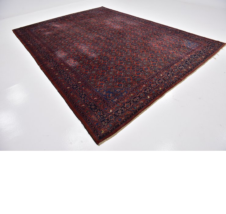 8' 7 x 12' Malayer Persian Rug