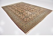 Link to 8' 7 x 12' 8 Isfahan Persian Rug