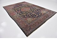 Link to 7' 9 x 11' 7 Kashan Persian Rug