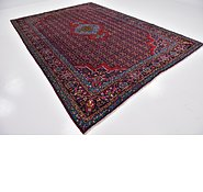 Link to 8' x 11' Bidjar Persian Rug