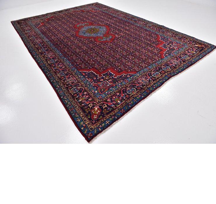 8' x 11' Bidjar Persian Rug