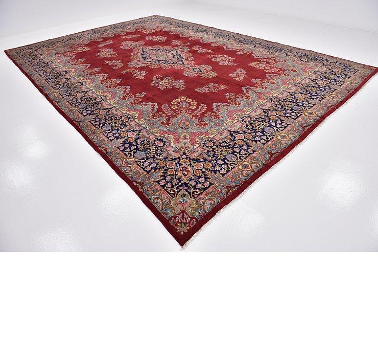 11' 4 x 16' 2 Kerman Persian Rug