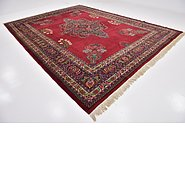 Link to 10' 3 x 13' 10 Birjand Persian Rug