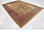Link to 8' 10 x 12' 6 Sarough Persian Rug