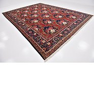 Link to 10' 8 x 14' 6 Bakhtiar Persian Rug