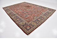 Link to 10' x 13' 9 Tabriz Persian Rug