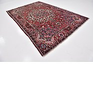 Link to 6' 9 x 10' Bakhtiar Persian Rug
