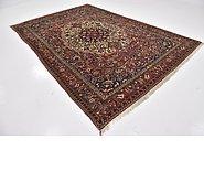 Link to 213cm x 310cm Bakhtiar Persian Rug