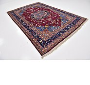 Link to 6' 5 x 9' 8 Mashad Persian Rug