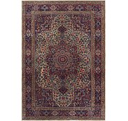 Link to 7' x 10' Birjand Persian Rug