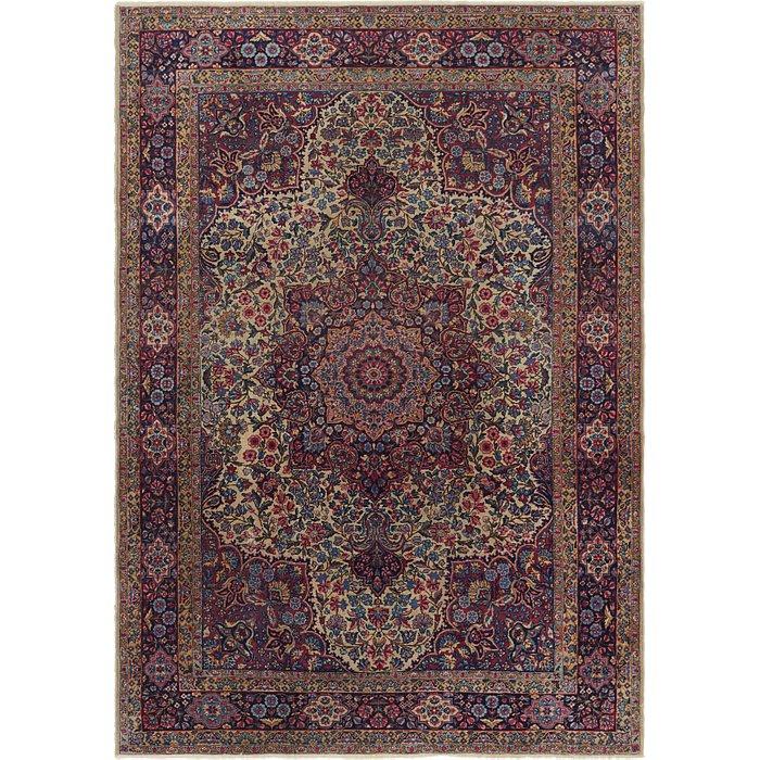 7' x 10' Birjand Persian Rug