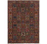 Link to 7' 4 x 10' 2 Bakhtiar Persian Rug