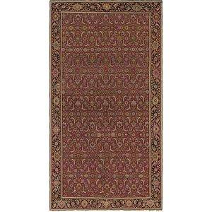 7' x 13' 4 Malayer Persian Rug