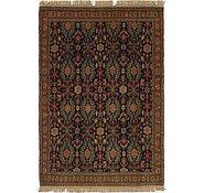 Link to 165cm x 245cm Varamin Persian Rug