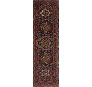 Link to 4' x 13' 9 Bakhtiar Persian Runner Rug
