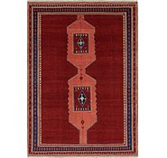 Link to 8' 5 x 11' 10 Shiraz Persian Rug