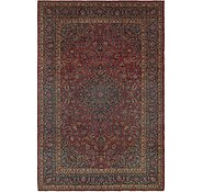 Link to 7' x 10' 10 Kashan Persian Rug