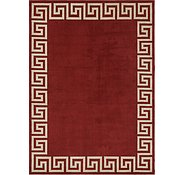Link to 275cm x 365cm Greek Key Rug