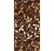 Link to 5' x 9' 10 Reproduction Gabbeh Runner Rug