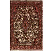 Link to 3' 8 x 5' 5 Darjazin Persian Rug