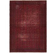 Link to 4' 3 x 6' Torkaman Persian Rug