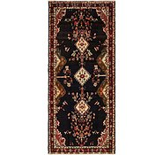 Link to 3' 9 x 9' Mahal Persian Runner Rug