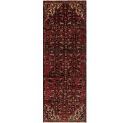 Link to 3' x 8' 9 Hossainabad Persian Runner Rug