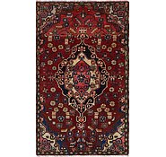Link to 3' 6 x 6' Borchelu Persian Rug