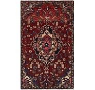 Link to 3' 6 x 6' Borchelu Persian Rug