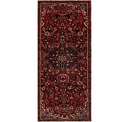 Link to 4' 2 x 9' 9 Liliyan Persian Runner Rug