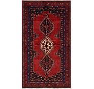 Link to 112cm x 203cm Hamedan Persian Rug