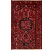 Link to 4' 3 x 6' 9 Shiraz Persian Rug