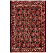 Link to 4' 4 x 6' 4 Malayer Persian Rug