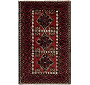 Link to 4' x 6' 4 Chenar Persian Rug