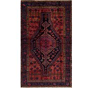 Link to 4' 5 x 6' 3 Shiraz Persian Rug
