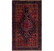 Link to 4' 5 x 6' 3 Shiraz Persian Rug