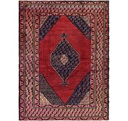 Link to 5' 2 x 7' Bidjar Persian Rug
