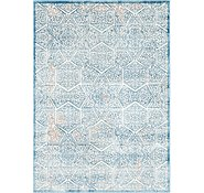 Link to 5' 3 x 7' 4 Damask Rug