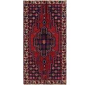 Link to 115cm x 225cm Hamedan Persian Rug