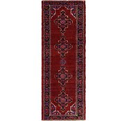 Link to 3' 5 x 10' 4 Ferdos Persian Runner Rug