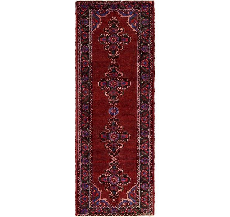 105cm x 315cm Ferdos Persian Runner Rug