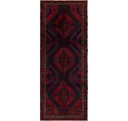 Link to 3' 8 x 9' 8 Sirjan Persian Runner Rug
