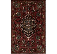 Link to 5' 3 x 8' 3 Bakhtiar Persian Rug