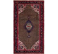 Link to 5' 2 x 9' 3 Koliaei Persian Rug