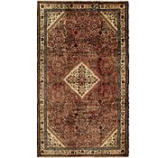 Link to 5' 8 x 9' 8 Hossainabad Persian Rug