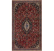 Link to 4' 4 x 7' 5 Kashan Persian Rug