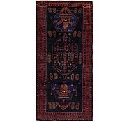 Link to 4' 6 x 9' 8 Sirjan Persian Runner Rug