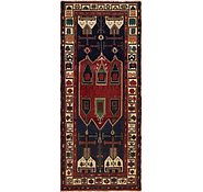 Link to 4' 2 x 10' 2 Sirjan Persian Runner Rug