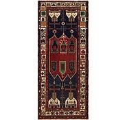 Link to 127cm x 310cm Sirjan Persian Runner Rug