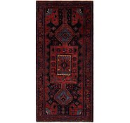Link to 4' 9 x 10' 4 Meshkin Persian Runner Rug